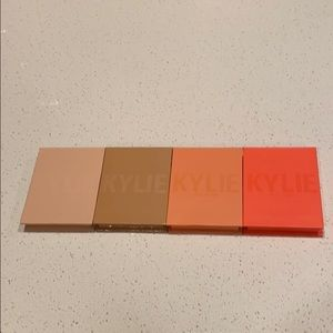 Kylie Cosmetics set of 4